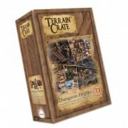 TerrainCrate: Dungeon Depths