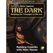 Call of Cthulhu 7th Edition - Alone Against The Dark