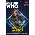Doctor Who - The Time Warrior 0