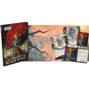 Arkham Horror - To Fight the Black Wind