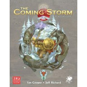 The Coming Storm - The Red Cow Volume I