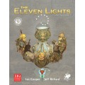 The Eleven Lights - The Red Cow Volume II 0