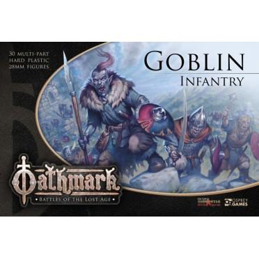 Oathmark: GoblinInfantry