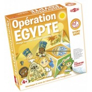 Story Game - Egyptian Expedition