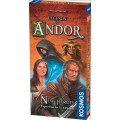 Legends of Andor - New Heroes Expansion 0