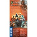 Legends of Andor - New Heroes Expansion 1
