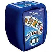 Quizz Disney