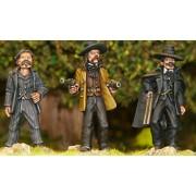Doc Holliday & Wild Bill Hickock