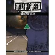 Delta Green - Extremophilia