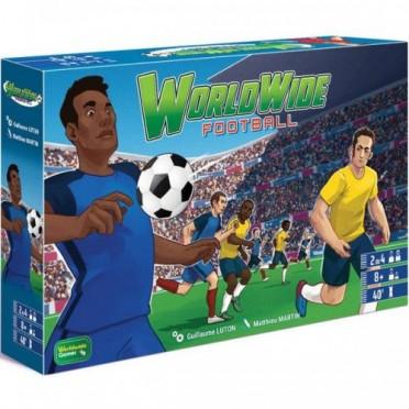 Worldwide Football
