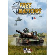 Team Yankee - Free Nations - Canadian, French, Dutch and Australian Forces in World War III