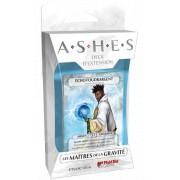 Ashes : Extension Les Maîtres de la Gravité