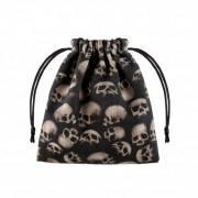 Dice Bag - Skull Fullprint