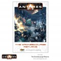 Antares - The Dronescourge Returns 0
