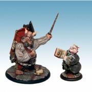 Briskars - Mercenaires - Notaire et Commode