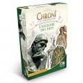 Chroni - L'Histoire des Arts 0