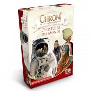 Chroni - L'Histoire du Monde