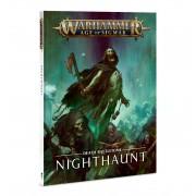 Age of Sigmar : Death Battletome - Nighthaunt (Souple)