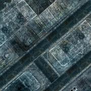 Playmats - Mousepad - Necromunda - 48''x48''