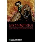 Boite de Monsters and Other Childish Things - Pocket Edition