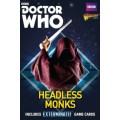 Doctor Who - The Headless Monks 0