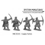 Caspian Archers