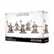 Age of Sigmar : Order - Stormcast Eternals Evocators