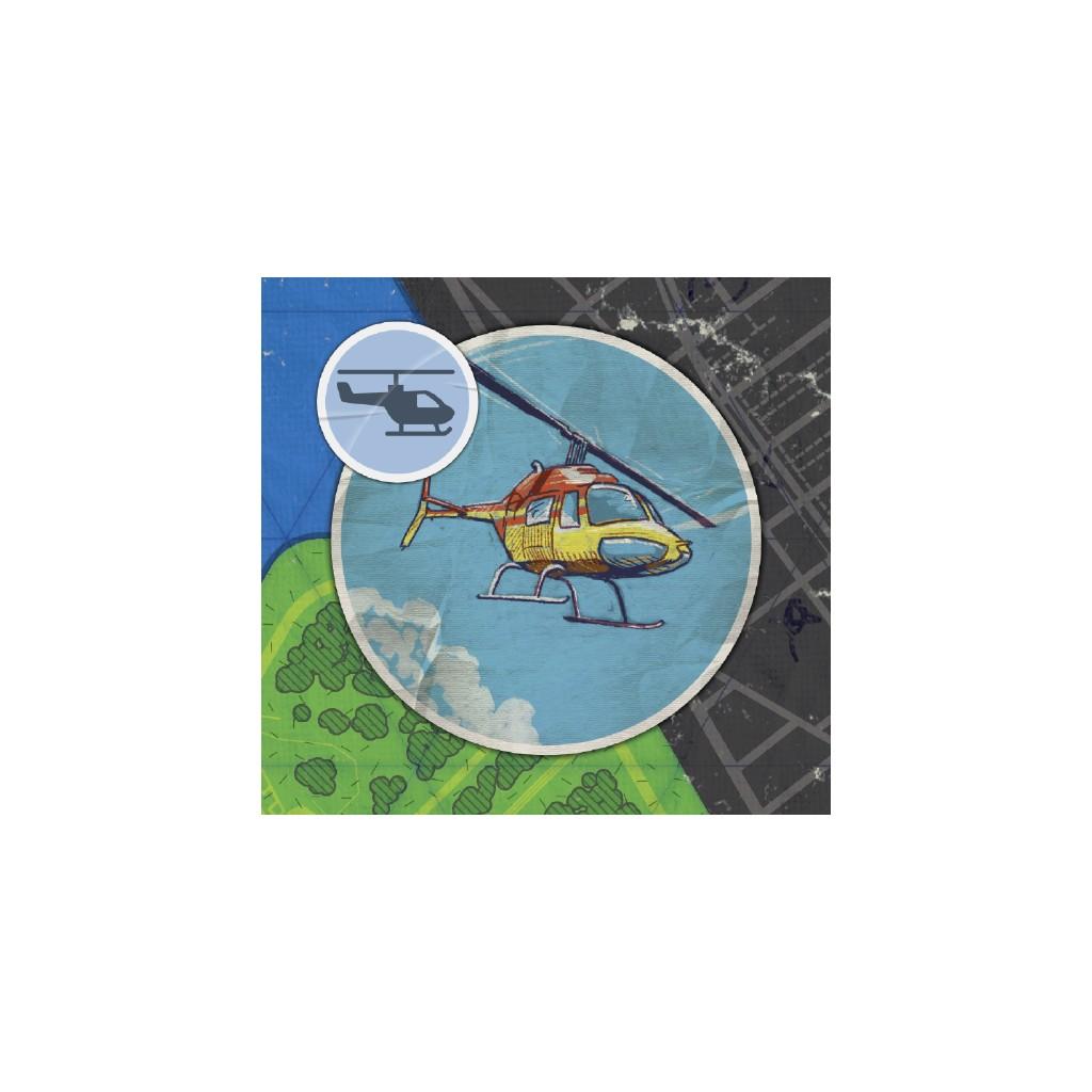 Buy Escape Plan - Board Game - Eagle-Gryphon Games
