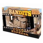 Colt Express - Bandits : Django