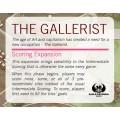 The Gallerist - Scoring Expansion 0