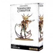 Age of Sigmar : Chaos - Skaven Pestilens Verminlord Corruptor