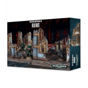 W40K : Décors - Sector Imperialis Ruins