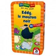 Eddy, le Mouton Noir