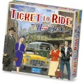 Ticket To Ride : New York 0