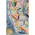 Ticket To Ride : New York 1