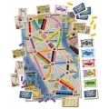 Ticket To Ride : New York 3