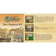 Orléans - Neue Ortskarten Nr. 1