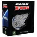 X-Wing - Le Jeu de Figurines - Faucon Millenium de Lando 0