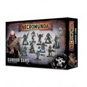 Necromunda : Gang - Cawdor