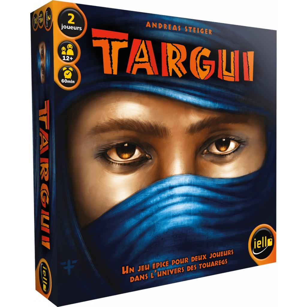 targui - Photo