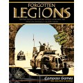 Forgotten Legions - Designer Signature Edition 0