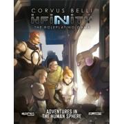 Infinity RPG - Adventures in the Human Sphere