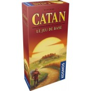 Catane Extension 5-6 joueurs