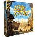 Lost Cities - Le Duel 0