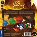 Cités perdues (les) 1