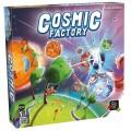 Cosmic Factory 0
