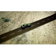 Playmats - Road Segment 15mm