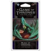 A Game of Thrones : The Card Game - Music of Dragons