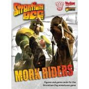 Strontium Dog: Mork Riders
