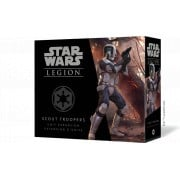 Star Wars : Légion - Scout Troopers